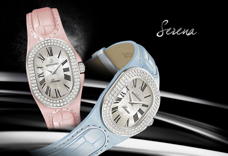 Serena by Bertolucci Watches